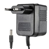 US Plug AC 100-240V to DC 9V 250mA Power Supply Converter Charger Adapter for Guitar Effect Pedal and Electric Keyboard