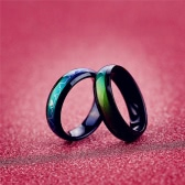 European Vintage Creative Emotion Mood Ring Color Changing Personality Ring For Men Women Couples Lovers