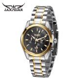 JARAGAR Awesome Automatic Mechanical Watch Self-winding Man Wristwatch