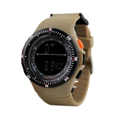 SKMEI Multifunctional Water Resistant Fashion Men Sports Watch Durable Digital Military Wristwatch