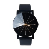 Fashion Casual Watch Quartz Watch Lovers Wristwatches Couples Male Female