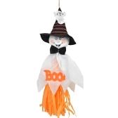 Scarecrow Horror Ghost Pendant Accessory Halloween Party Bar Decor Halloween Decoration Supplies