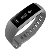 READ R5 PRO Smart Wrist Band Multifunctional Heart Rate Monitor Alarm Clock Bt 4.0 Professional Fitness Activity Wristband Unisex Sports Watch Smart Bracelet for iOS Android
