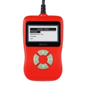 KKmoon OBDII EOBD Car Diagnostic Scan Tool Code Read Scanner Diagnostic Trouble Codes
