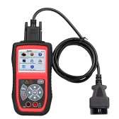 Autel AL439 OBDII Car Diagnostic Scan Tool Electrical Test Tool Code Reader Scanner