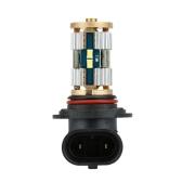 3623-8SMD 800LM LED Car Fog Light Lamp Bulb Replacement for 9006 Socket White