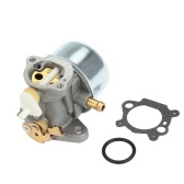 Carburetor for Briggs & Stratton 499059 Carb Replacement with Gasket
