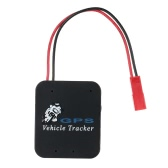 TX-5A Motorcycle GPS GSM Tracker Anti-Lost Real-time Tracker Alarm Security System