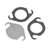 EGR Valve Blanking Block Plates Kit with Gasket for VW AUDI SEAT SKODA VOLVO GALAXY TDI