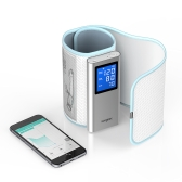Koogeek FDA、iOS / Android用スマートアッパーアーム血圧モニターを承認