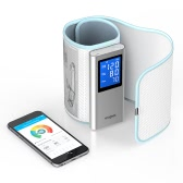 Koogeek FDA Approved Smart Upper Arm Blood Pressure Monitor for iOS / Android