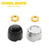 Steelmate T016 External Valve-cap Sensor for DIY TPMS Tire Pressure Monitoring System