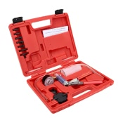 Vacuum Pump Brake Bleeder Tester Vacuum Bleed Test Kit Garage Tool