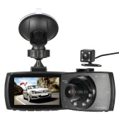 2.7inch 1080P FHD  Car DVR Video Recorder