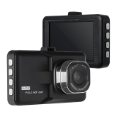 Car Vehicle Camera DVR 90 Degree Wide Angle High Resolution Definition Video Recorder