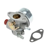 Carburetor for Tecumseh 640017B 640017 OHH45 OHH50 Carb Replacement with Gasket