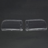 One Pair of Fog Light Lens Cover Case for BMW E30 3-Series 1985-1993