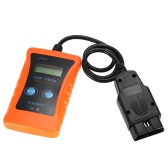 ALBABKC AC600 OBD OBDII Auto Car Diagnostic Scan Tool Code Reader Scanner Read and Clear Trouble Codes