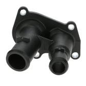 For Ford Focus Mk1 1.4 16V 1.6 16V Thermostat Housing Case Cover 1112977 1493599