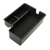 Armrest Secondary Storage Gloves Box Pallet Container for Mitsubishi Outlander 2010-2015