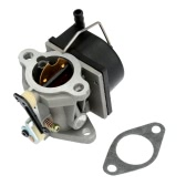 Carburetor for Tecumseh 640065 640065A OV358EA OVH135 Carb Replacement with Gasket