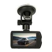 Kkmoon 2.7inch 1080P FHD Car Camera Vehicle DVR Cam Recorder