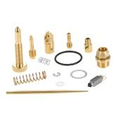 Carburetor Repair Kit Carb Rebuild Kit for Polaris 400 Scrambler 2x4/4x4 1997-2001