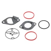 Carburetor Rebuild Kit Master Overhaul For Briggs & Stratton Nikki Carbs 796184