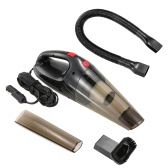 12V 108W Handheld Portable Wet & Dry HEPA Auto Car Vacuum Cleaner