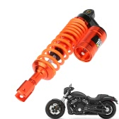 One Pair of MBM 320mm Motorcycle Scooter Rear Suspension Air Shock Absorber Spring Damper Assy