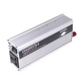 1500W WATT DC 12V to AC 230V Portable Car Power Inverter Charger Converter Transformer