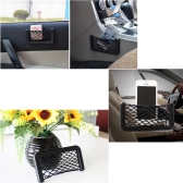 Fashion Car Automotive String Bag Storage Pocket Net 14 * 7.5cm