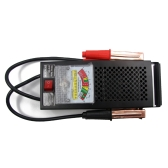 12V Digital Battery / Alternator Tester Automotive Motorcycle Electric Bike Battery Checker Voltage Indicator