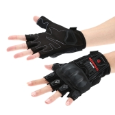 Scoyco MC12D Half Finger Carbon Safety Motorcycle Cycling Racing Riding Protective Gloves