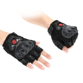 Scoyco MC29 Half Finger Motorcycle Cycling Racing Riding Protective Gloves