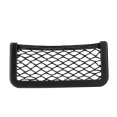 Universal Auto Car Seat Side Back Elastic Mesh Storage Bag for iPhone6 6s 6plus Holder Pocket