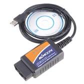 KKmoon USB Auto Scanner