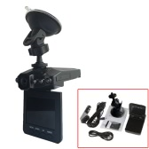 "2.5"" LCD LED Motion Detection Car Vehicle HD DVR Camera Recorder"
