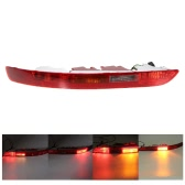 Rear Left Side Tail Light Lower Bumper Tail Lamp for Audi Q5 2.0T 2009-2015 8R0945095B