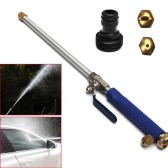 Good Quality Alloy Wash Tube Hose Car High Pressure Power Water Jet Washer