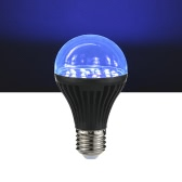 7W 25 LEDs UV Light Bulb A19 Ultraviolet Blacklight with E27 Lamp Base