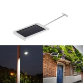 15 LEDs Solar Powered Ultra-thin Water-resistant Wall Street Light