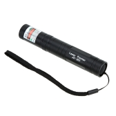 JD-851 5mW High Power 532nm Green Light Adjustable Starry Sky Star Cap Laser Pointer Pen Flashlight