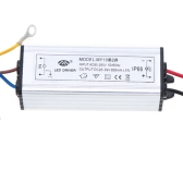 100-265V AC to 20-39V DC 20W LED Driver AC/DC Adapter Transformer Switch Power Supply IP66 CE RoHs