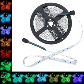 LED RGB Strip Light SMD 5050 Flexible Light 60LEDs/m 5m/lot DC 12V for Bar Hotel Restaurant