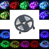Lixada SMD 3528 Fiexble Light 60 LEDs/m 5m/lot 12V LED RGB Strip Light  for Bar Hotel Restaurant