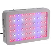 300W AC85-265V 60LEDs 20631LM Plant Grow Light Full Spectrum Vegetables Herbs Flowers Bonsai Lamp Greenhouse Indoor Garden Hydroponic