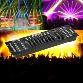 192 Channels DMX512 Controller Console for Stage Light Party DJ Disco Operator Equippment
