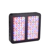 1000W 100LEDs 30000LM Double Control Plant Grow Light Full Spectrum Growth Lamp for Indoor Greenhouse Flowers