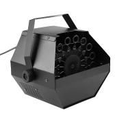 0.8L Mini Bubble Machine High Output Automatic Portable Bubbles Maker Professional DJ/Bar/Party/Show/Stage Machines